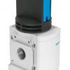 Клапан подачи и сброса давления MS6-EM1-1/2-Z