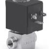 Клапан с электромагнитным управлением CFB-D32E-WX