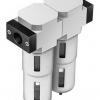 Комбинация фильтров тонкой очистки LFMBA-1/8-D-MINI