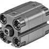 Компактный цилиндр ADVULQ-20-40-P-A