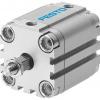 Компактный цилиндр ADVULQ-50-20-A-P-A