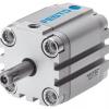 Компактный цилиндр AEVUZ-100-10-P-A