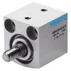 Короткоходный цилиндр ADVC-16-5-A-P