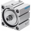 Короткоходный цилиндр ADVC-50-20-I-P-A