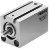 Короткоходный цилиндр AEVC-10-5-A-P-A