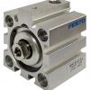 Короткоходный цилиндр AEVC-32-25-I-P-A