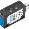 Оптический датчик положения SOEL-RSP-Q20-PP-S-2L-TI