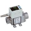 PF3W740S-F06-BN-M Датчик расхода воды до +90С, 5-40 л/мин, 3/4, 2 PNP