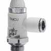 Пневмодроссель TMCU 976-3/8-8