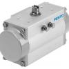 Поворотный привод DFPD-120-RP-90-RS30-F0507