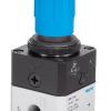 Прецизионный регулятор давления LRP-1/4-0,7