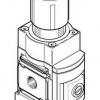 Прецизионный регулятор давления MS6-LRP-3/8-D5-A8