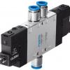 Распределитель CPE18-M3H-5/3G-QS-10