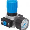 Регулятор давления LR-QS4-D-7-MICRO