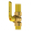 Клапаны для счетчиков газа Teco серии G4 P.A.