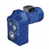 TNC 22 Мотор-редуктор цилиндрический