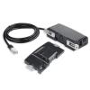 UAGXKPL2000 Адаптер с питанием для доп, модулей (всего от 8 до 16), кабель 20м