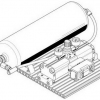 Усилитель давления DPA-63-16-CRVZS20